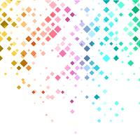 Abstract background with diamond pattern
