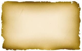 Old Textured Parchment Background