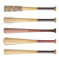 Set di mazze da baseball