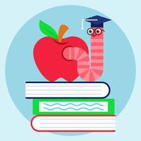 Bücherwurm