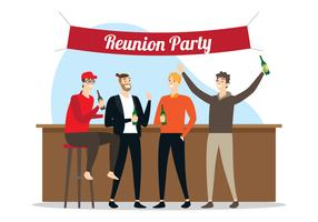 Reunion Party