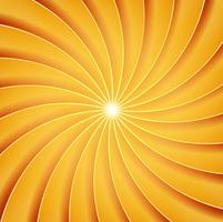 Abstract Spiraling Background