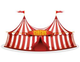 Tenda de circo Big Top