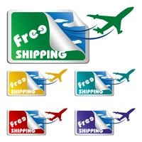 Free Shipping Tags