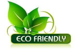 miljövänlig ikon