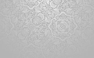 Elegant floral vector background.