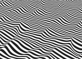 Resumen de vectores op art.