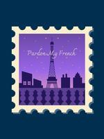 Vettori unici di Parigi