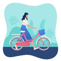 Cykelvektor