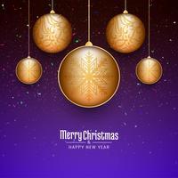 Fond de fête de joyeux Noël festival