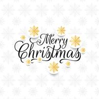 Fundo decorativo abstrato elegante feliz Natal