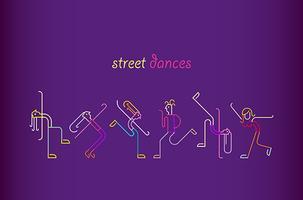 Danses de rue
