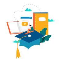 Istruzione, corsi di formazione online