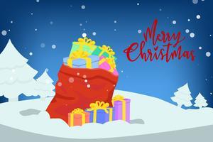 Weihnachtssack