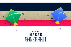 kites background for makar sankranti season