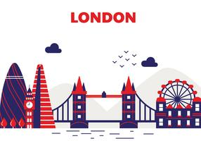 London Vector Design