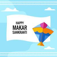 Cartaz de Makar Sankranti
