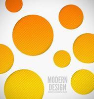 Modern design background
