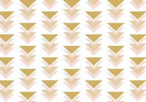 Southwest Rose Gold Background Pattern