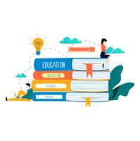 Education, online training courses