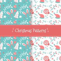 Christmas-pattern-vecteezee3