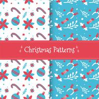 Christmas-pattern-vecteezee5