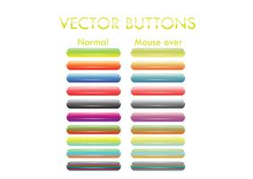 Vector knoppen