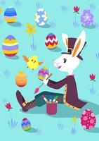 Papier peint de Pâques