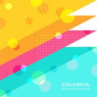 Colorful Background Vector