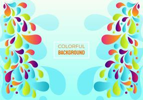 Awesome Colorful Background Vectors
