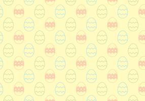 Einfache Ostern Wallpaper