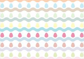Easter Egg Rainbow Wallpaper