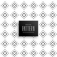 geometric cross pattern background design