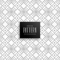 abstract geometric wall pattern background