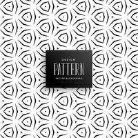 Fondo de patrón abstracto geométrico decorativo