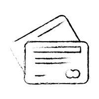 Línea áspera icono perfecto vector o pigtogram ilustración