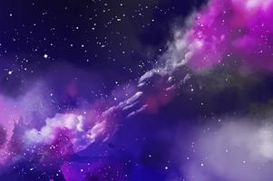 Espacio abstracto de fondo