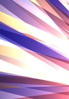 Abstracte kleurrijke slimme telefoonachtergrond