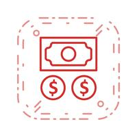 Profit Vector Icon