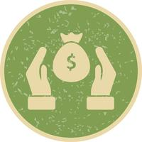 Savings Vector Icon