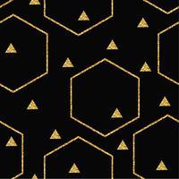 Patrón geométrico abstracto sin fisuras