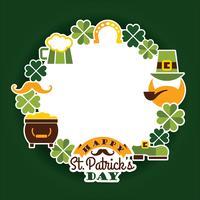 Día de San Patricio.