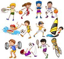 Gli sport