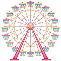 Ett pariserhjul ritt