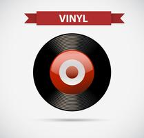Entertainment icon for vinyl