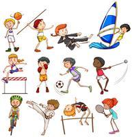 sportset