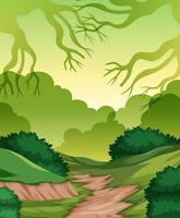 Um modelo de greem nature