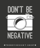 Vektor illustration med slogan för t-shirts