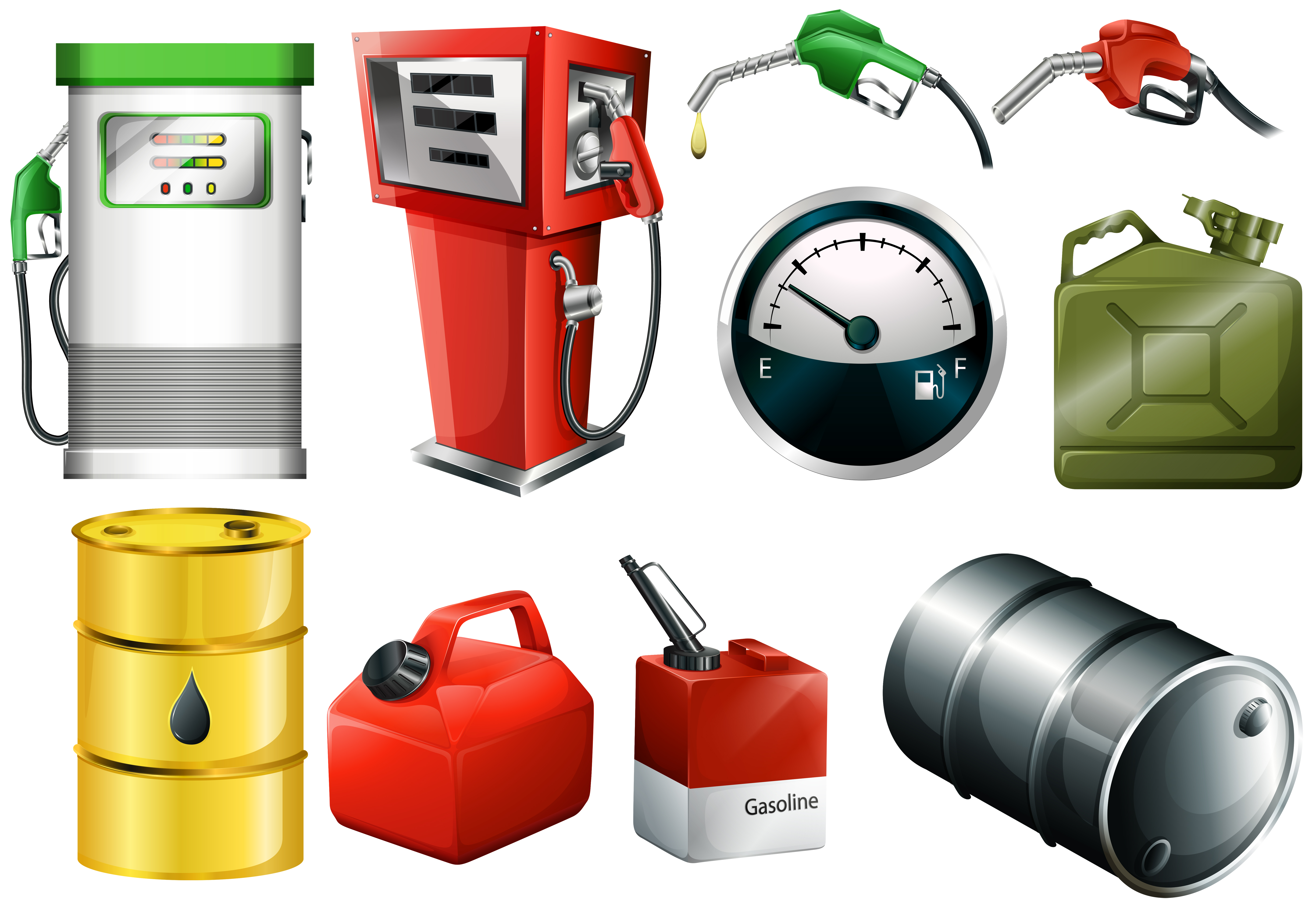 Free PETROL PUMP, Download Free Clip Art, Free Clip Art on Clipart Library
