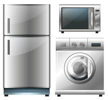 Elektronisk utrustning i modern design